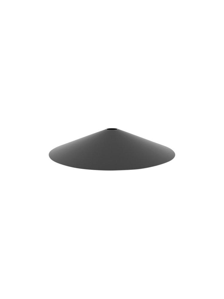 ferm LIVING ferm LIVING Lighting - Angle Shade - Black