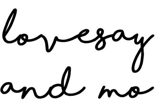 Lovesay & Mo