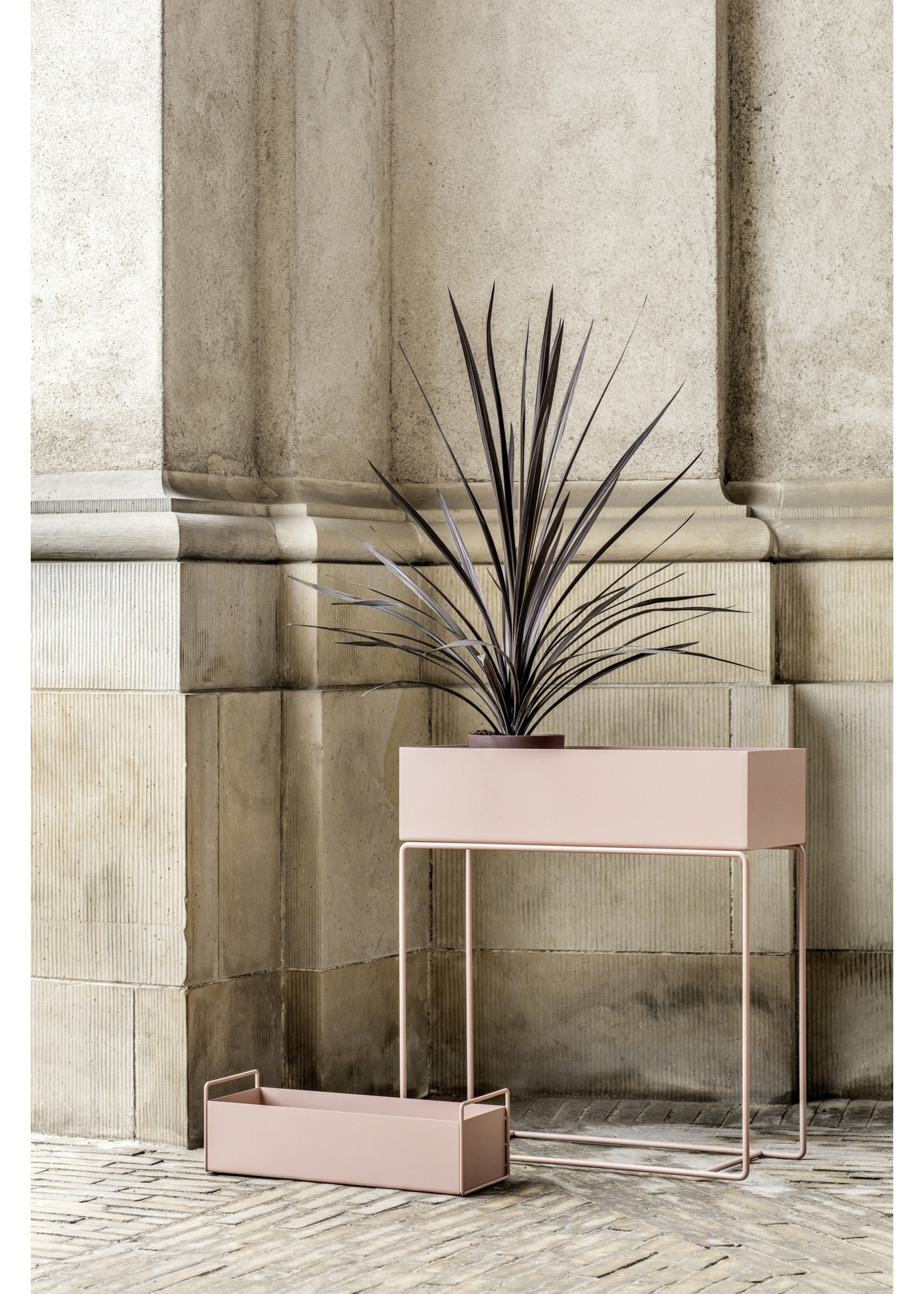 ferm LIVING Ferm Living Plant Box - Rose