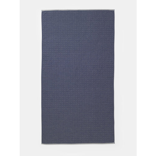 ferm LIVING Sento Beach Towel - Blue