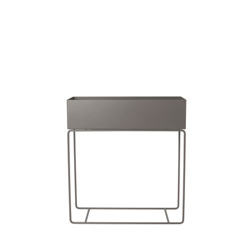 ferm LIVING Plant Box - Warm Grey