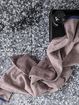 ferm LIVING ferm LIVING Sento Beach Towel - Blue
