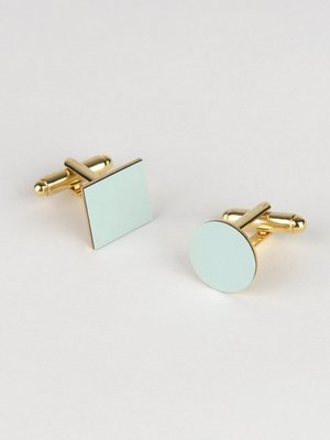 Tom Pigeon Mix and Match Cufflinks