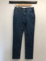 Sonic Norm Core Blue Denim Jeans