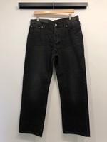 Sound Black Smoke Denim Jeans