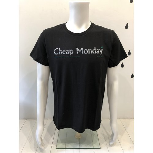 Cheap Monday Standard tee Fade logo