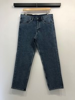 In Law Norm Core Navy Denim Jeans