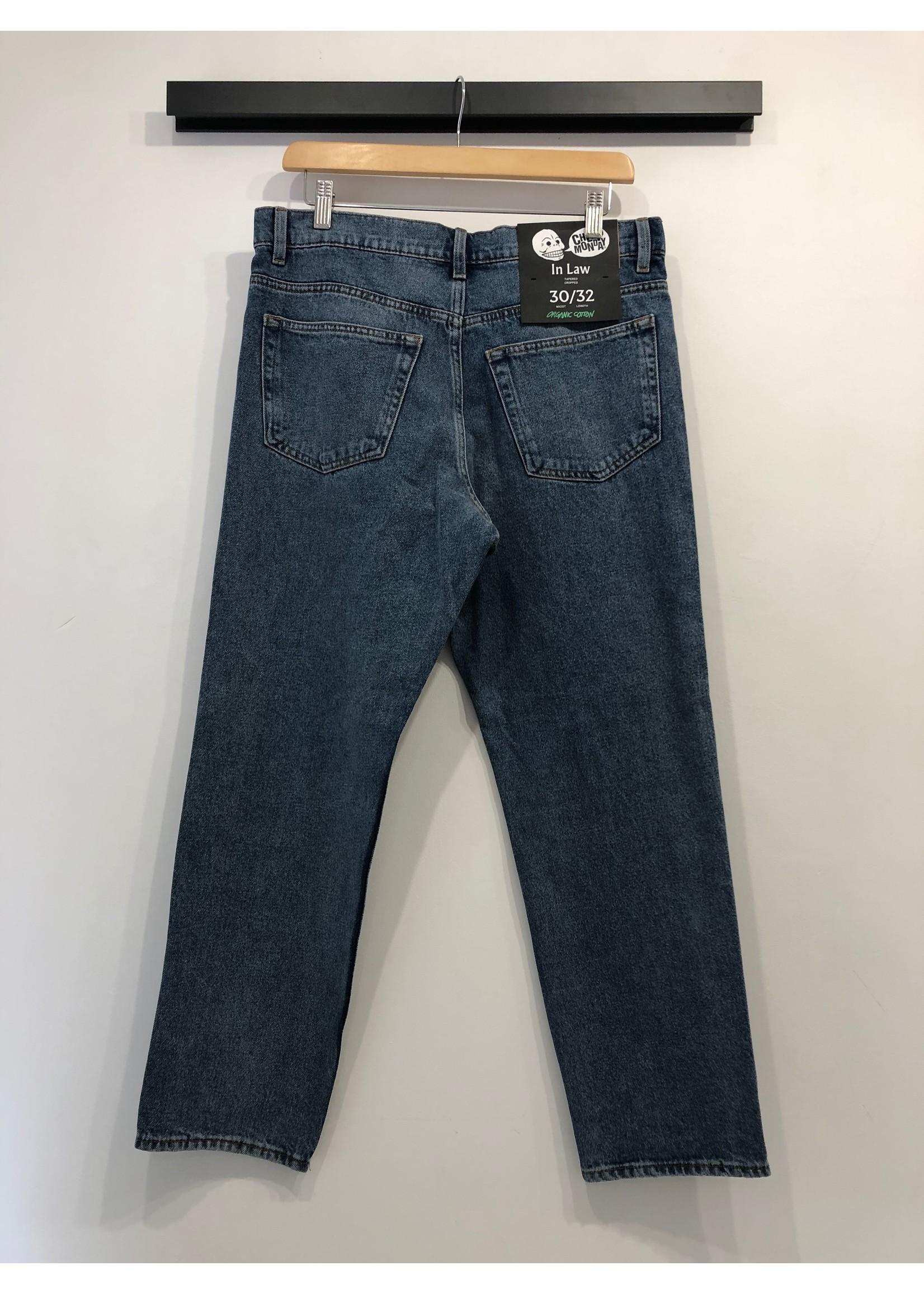 Cheap Monday In Law Norm Core Denim Jeans
