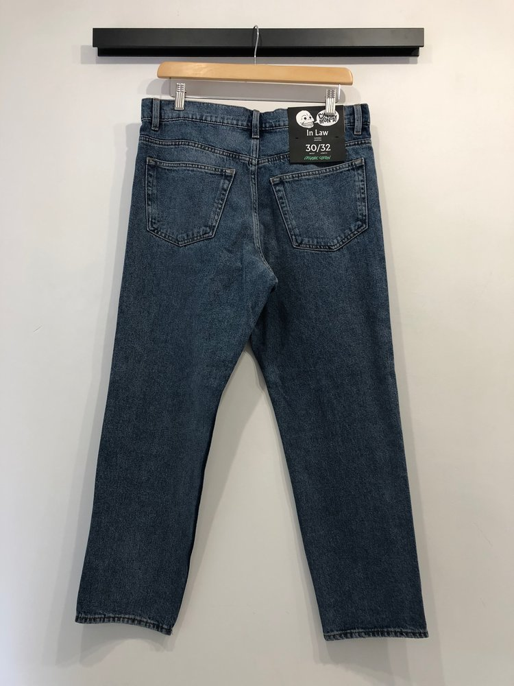 Cheap Monday Cheap Monday In Law Norm Core Denim Jeans