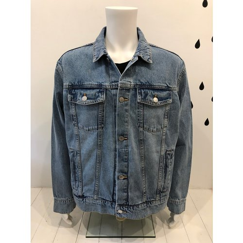 Cheap Monday Upsize Jacket Nineties Gem