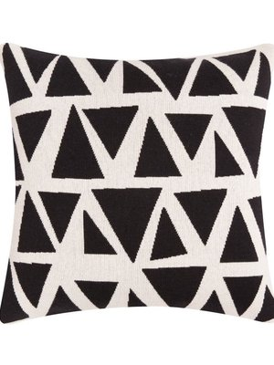 Sophie Home Sophie Home Lennox Mono Knitted Cushion