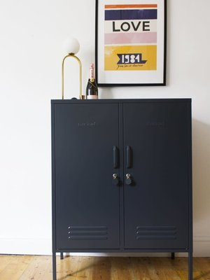 Mustard Mustard: The Midi Locker in Slate