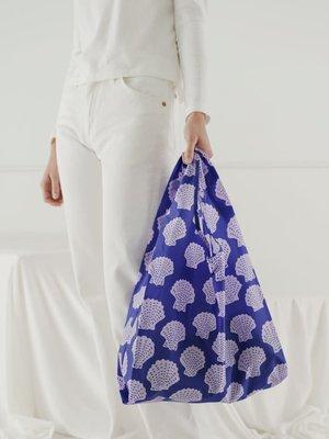 Baggu Standard Reusable Bag - Scallop Shell