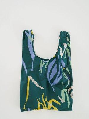 Baggu Standard Reusable Bag - Seaweed
