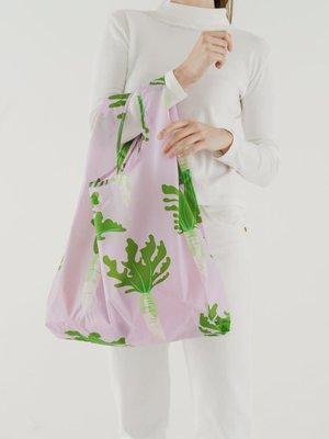 Baggu Standard Reusable Bag - Daikon