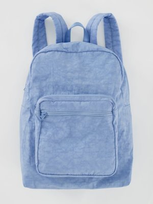 Baggu Baggu School Backpack - Cornflower Blue