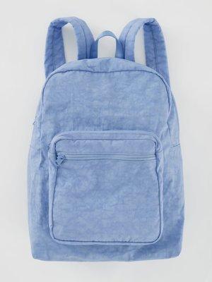 Baggu School Backpack - Cornflower Blue