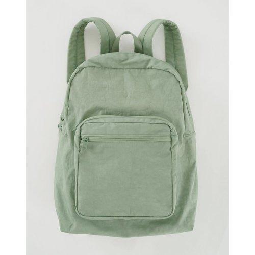 Baggu School Backpack - Sage