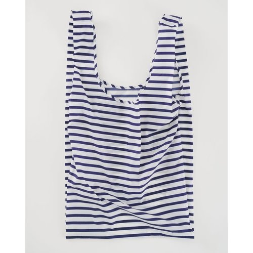 Baggu Big Bag Reusable Bag - Sailor Stripe