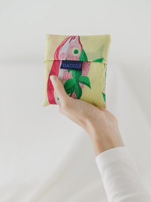 Baggu Baggu Standard Reusable Bag - Whole Fish