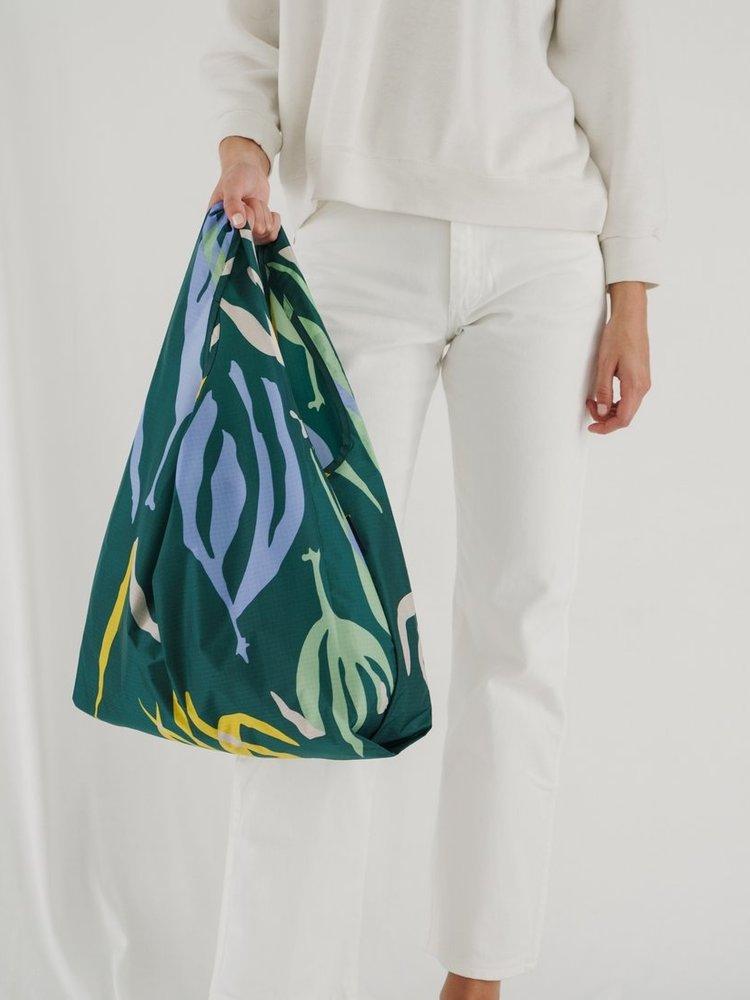 Baggu Baggu Standard Reusable Bag - Seaweed