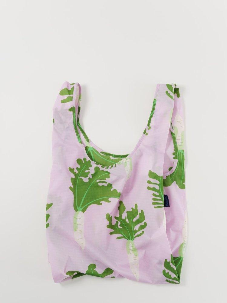 Baggu Baggu Standard Reusable Bag - Daikon
