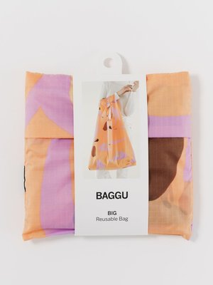 Baggu Baggu Big Bag Reusable Bag - Yoga