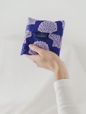 Baggu Baggu Standard Reusable Bag - Scallop Shell
