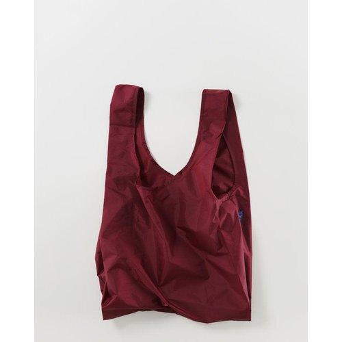 Baggu Standard Reusable Bag - Cranberry