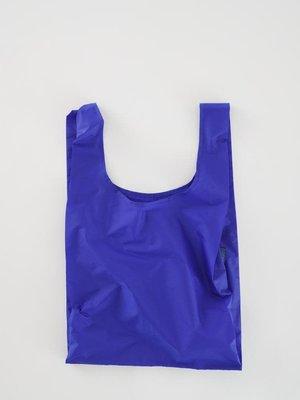 Baggu Standard Reusable Bag - Cobalt