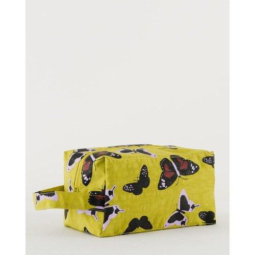 Baggu Baggu Dopp Kit Bag - Butterfly