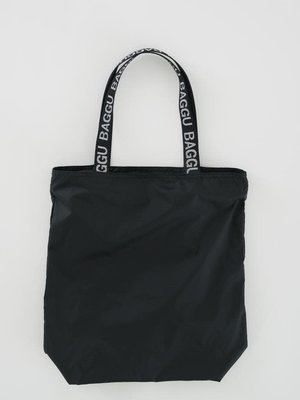 Baggu Ripstop Tote - Black