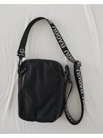 Baggu Sport Crossbody Bag - Black