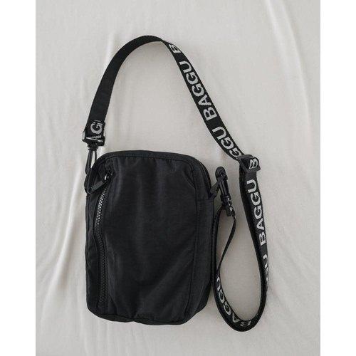 Baggu Baggu Sport Crossbody Bag - Black