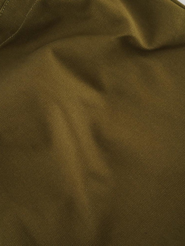 Baggu Baggu Duck Canvas Bag - Kelp