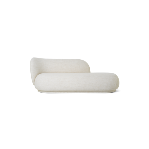 ferm LIVING Rico Divan - Brushed