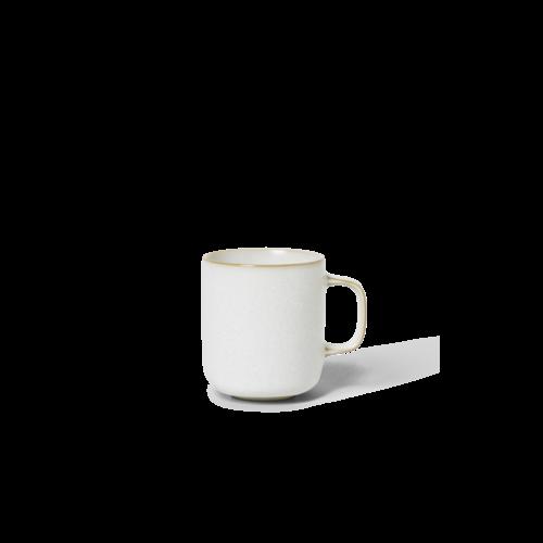 ferm LIVING Sekki Mug - White/Cream