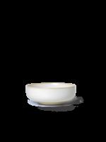 ferm LIVING Sekki Bowl - White/Cream - Medium