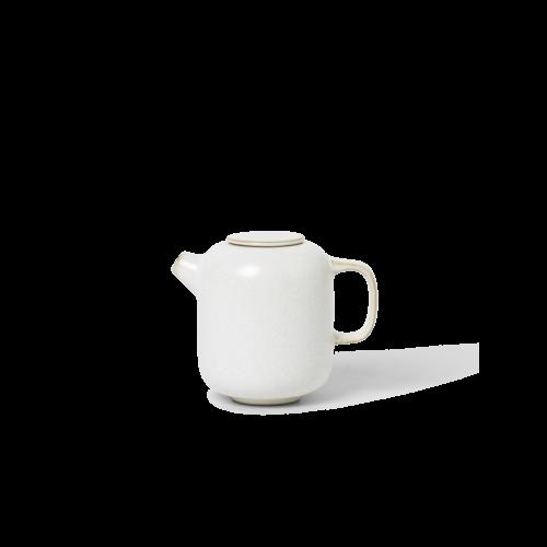 ferm LIVING Sekki Milk Jar - White/Cream