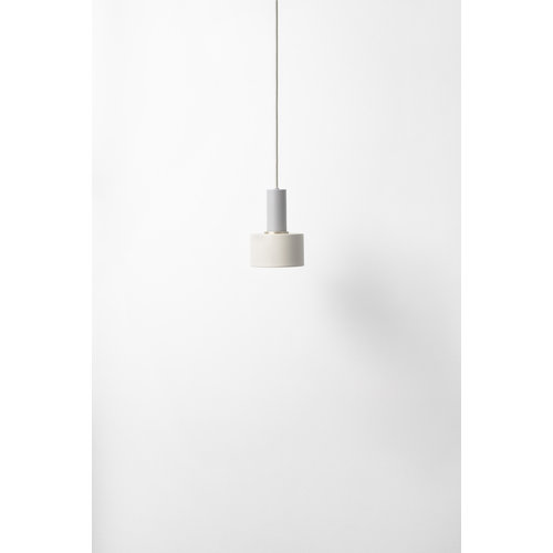 ferm LIVING Lighting - Disc Shade - Grey