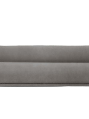 ferm LIVING ferm LIVING Rico 4 Seater Sofa - Brushed