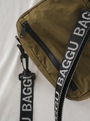 Baggu Baggu Sport Crossbody Bag - Kelp