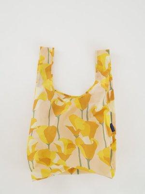 Baggu Standard Reusable Bag - Golden Poppy