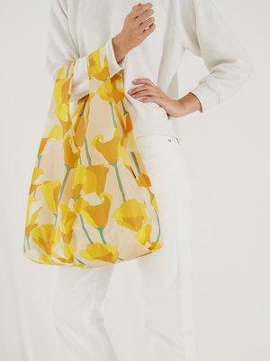 Baggu Baggu Standard Reusable Bag - Golden Poppy