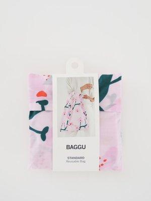 Baggu Baggu Standard Reusable Bag - Cherry Blossom