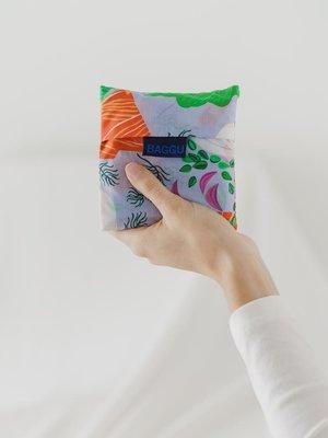 Baggu Baggu Standard Reusable Bag - Lox Plate