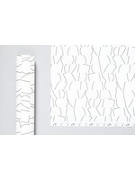 Ola Patterned Papers: Sol Print, White & Black