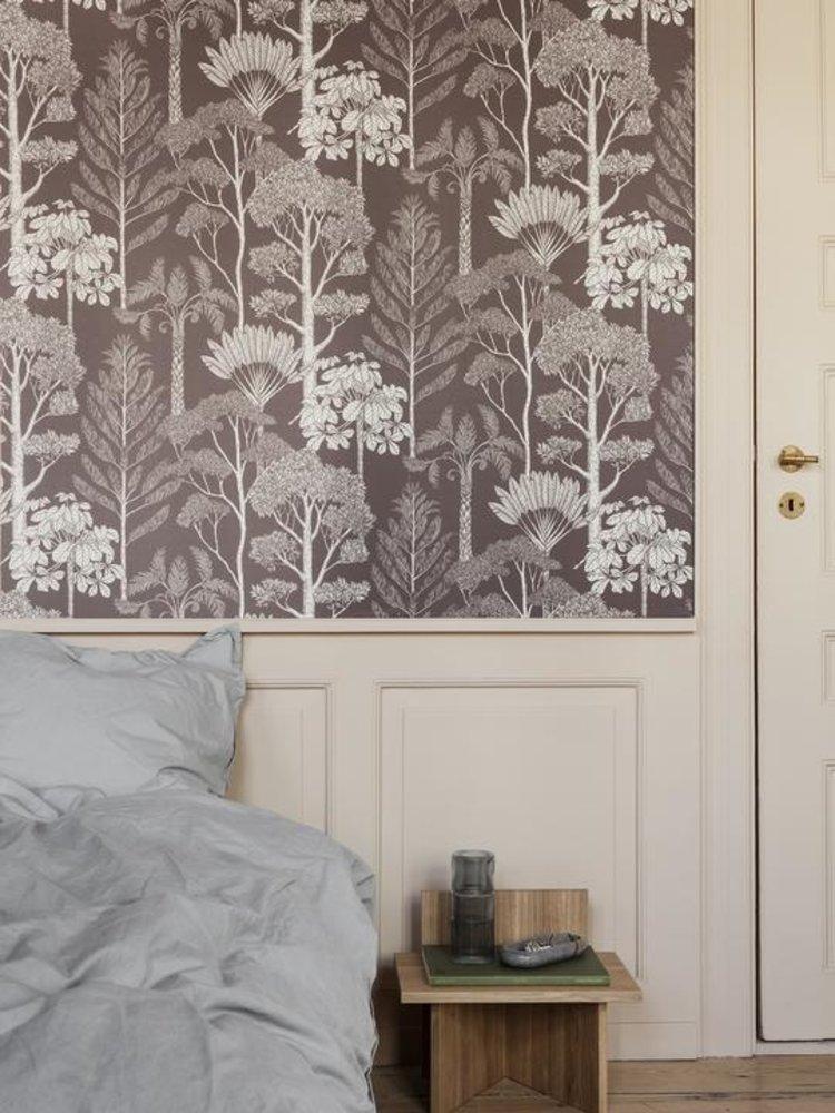 ferm LIVING ferm LIVING Katie Scott Trees Wallpaper