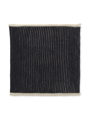 ferm LIVING Twofold Organic Cotton Dishcloth  - Sand