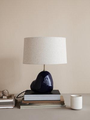 ferm LIVING ferm LIVING Hebe Lamp Shade Short - Natural